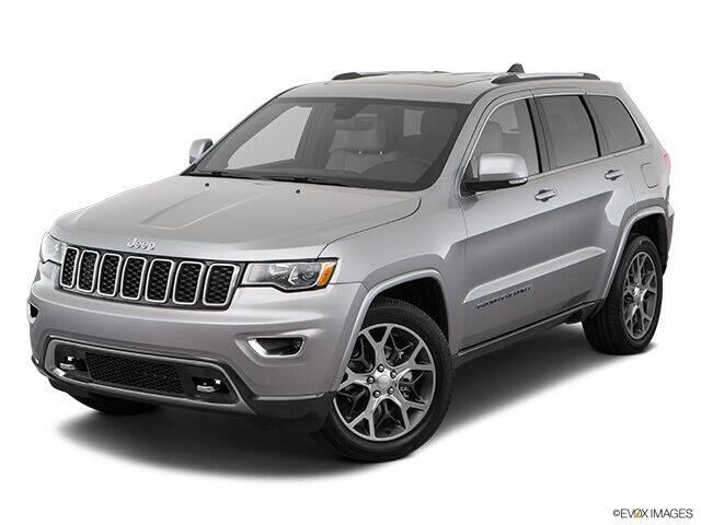 2018 Jeep Grand Cherokee for sale in Woodbridge, NJ