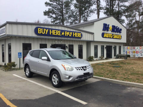 2013 Nissan Rogue for sale at Bi Rite Auto Sales in Seaford DE