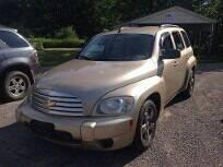 2008 Chevrolet HHR for sale at Seneca Motors, Inc. (Seneca PA) in Seneca PA