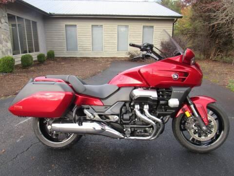 2014 Honda CTX1300 D for sale at Blue Ridge Riders in Granite Falls NC