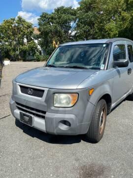 2003 Honda Element for sale at Grasso's Auto Sales in Providence RI