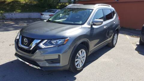2019 Nissan Rogue for sale at A & A IMPORTS OF TN in Madison TN