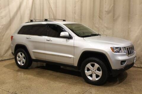 2011 Jeep Grand Cherokee for sale at Autoland Outlets Of Byron in Byron IL