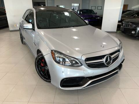 2014 Mercedes-Benz E-Class for sale at Auto Mall of Springfield in Springfield IL