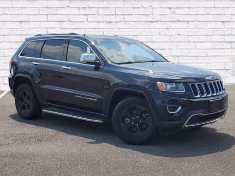 2015 Jeep Grand Cherokee for sale at Contemporary Auto in Tuscaloosa AL
