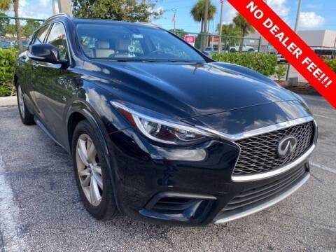 2019 Infiniti QX30 for sale at JumboAutoGroup.com in Hollywood FL