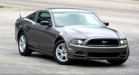 2013 Ford Mustang for sale at Amana Auto Care Center in Raleigh NC