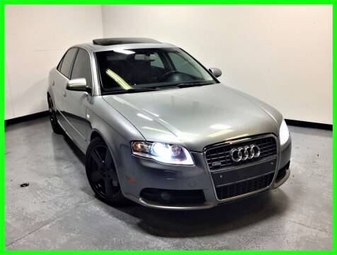 2006 Audi A4 for sale at AMG Auto Sales in Rancho Cordova CA