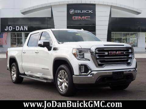 2020 GMC Sierra 1500 for sale at Jo-Dan Motors - Buick GMC in Moosic PA