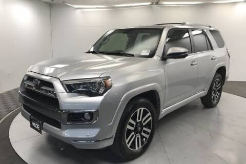 2014 Toyota 4Runner for sale at Stephen Wade Pre-Owned Supercenter in Saint George UT