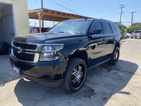 2017 Chevrolet Tahoe for sale at New Start Motors in Bakersfield CA