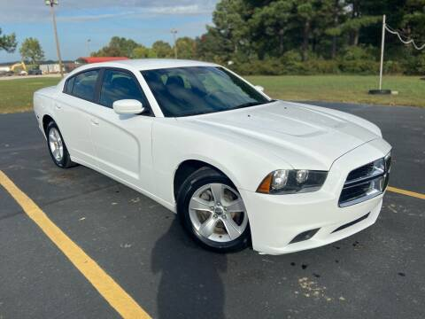 2014 Dodge Charger for sale at D3 Auto Sales in Des Arc AR