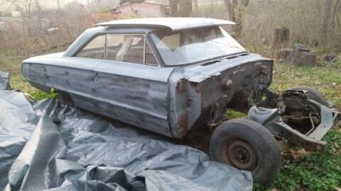 1964 Ford Galaxie for sale at Haggle Me Classics in Hobart IN