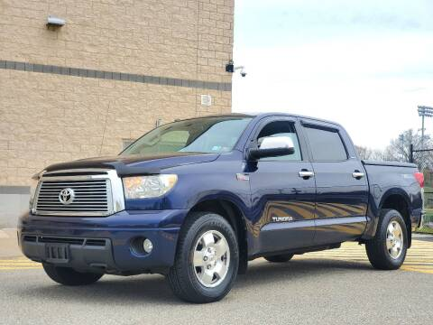 2010 Toyota Tundra for sale at FAYAD AUTOMOTIVE GROUP in Pittsburgh PA