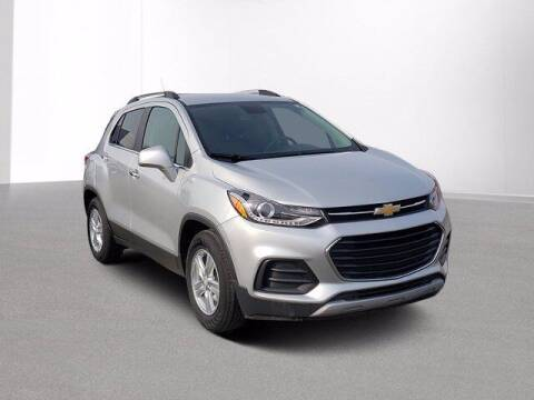 2019 Chevrolet Trax for sale at Jimmys Car Deals in Livonia MI