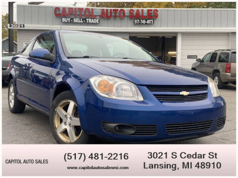 2006 Chevrolet Cobalt for sale at Capitol Auto Sales in Lansing MI