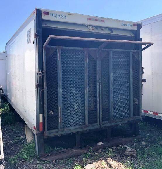 Dejana-Dura Box Y-123 for sale at Advanced Truck in Hartford CT