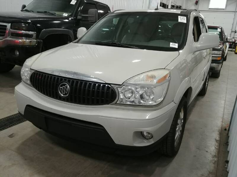 2006 Buick Rendezvous for sale at Great Lakes Auto Import in Holland MI