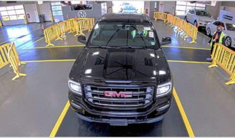 2018 GMC Sierra 1500 for sale at Advantage Auto Brokers in Hasbrouck Heights NJ