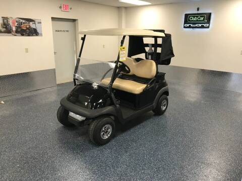 2014 Club Car Precedent for sale at Jim's Golf Cars & Utility Vehicles - DePere Lot in Depere WI