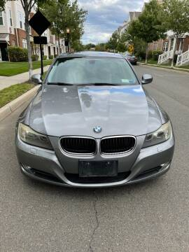 2011 BMW 3 Series for sale at Pak1 Trading LLC in South Hackensack NJ