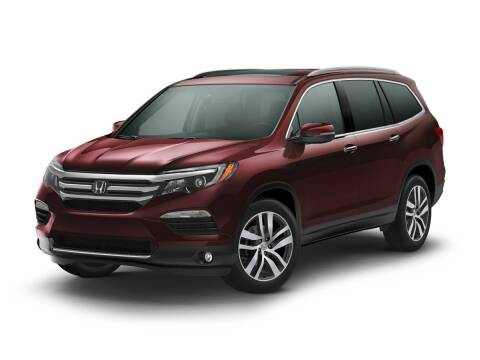 2018 Honda Pilot for sale at Precision Acura of Princeton in Lawrenceville NJ