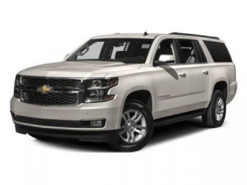 2016 Chevrolet Suburban for sale at Smart Auto Sales of Benton in Benton AR