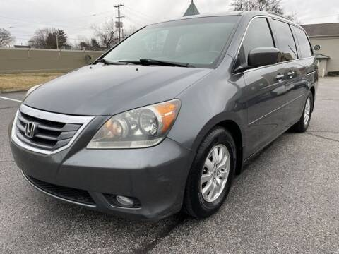 2010 Honda Odyssey for sale at Falls City Motorsports in Louisville KY
