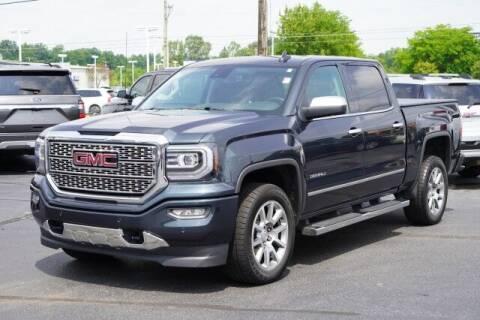 2018 GMC Sierra 1500 for sale at Preferred Auto Fort Wayne in Fort Wayne IN