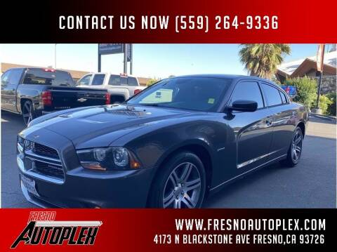 2014 Dodge Charger for sale at Fresno Autoplex in Fresno CA