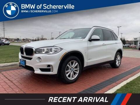 2015 BMW X5 for sale at BMW of Schererville in Shererville IN