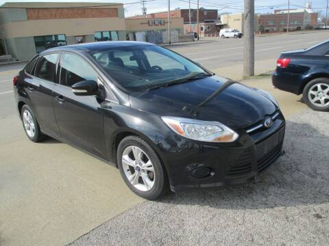 2013 Ford Focus for sale at 3A Auto Sales in Carbondale IL