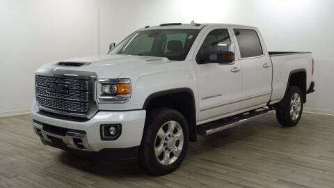 2019 GMC Sierra 2500HD for sale at TRAVERS GMT AUTO SALES - Traver GMT Auto Sales West in O Fallon MO