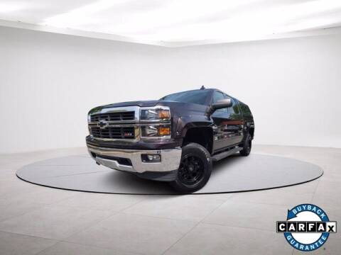 2015 Chevrolet Silverado 1500 for sale at Carma Auto Group in Duluth GA