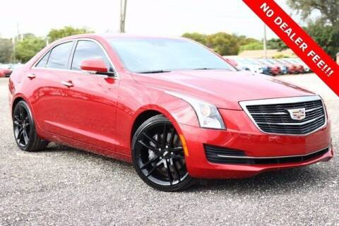 2017 Cadillac ATS for sale at JumboAutoGroup.com in Hollywood FL