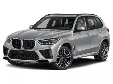 2022 BMW X5 M for sale in Rochester, MN