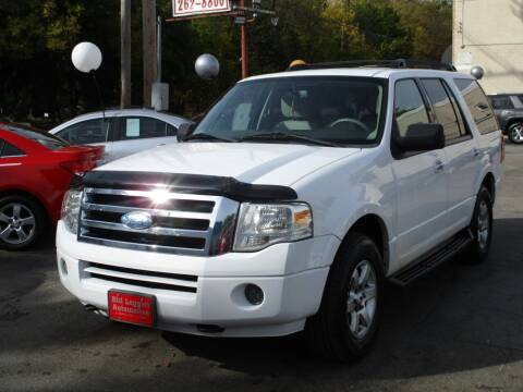 2009 Ford Expedition for sale at Bill Leggett Automotive, Inc. in Columbus OH