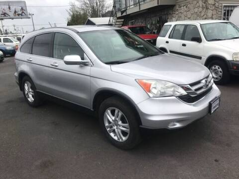 2011 Honda CR-V for sale at Chuck Wise Motors in Portland OR
