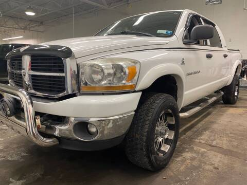 2006 Dodge Ram Pickup 2500 for sale at Paley Auto Group in Columbus OH