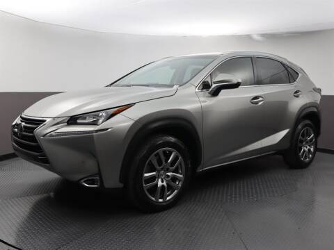 2016 Lexus NX 200t for sale at Florida Fine Cars - West Palm Beach in West Palm Beach FL