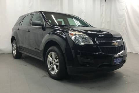 2013 Chevrolet Equinox for sale at Direct Auto Sales in Philadelphia PA