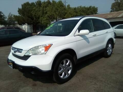 2008 Honda CR-V for sale at Larry's Auto Sales Inc. in Fresno CA