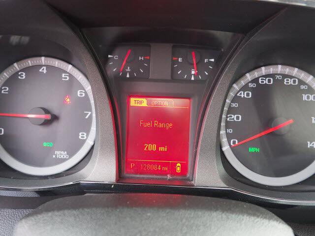 2014 GMC Terrain AWD SLT-1 4dr SUV - East Providence RI
