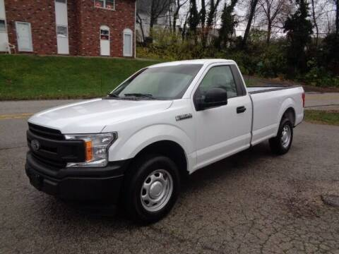 2018 Ford F-150 for sale at SLD Enterprises LLC in Sauget IL