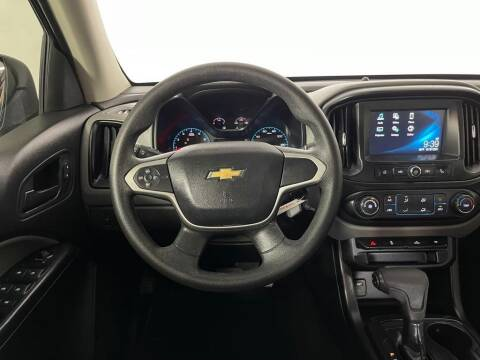 2017 Chevrolet Colorado for sale at CU Carfinders in Norcross GA