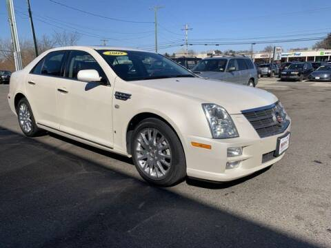 2009 Cadillac STS for sale at Matrix Autoworks in Nashua NH