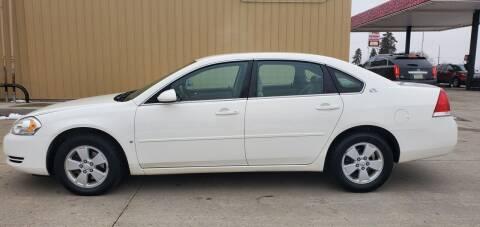 2007 Chevrolet Impala for sale at Dakota Auto Inc. in Dakota City NE