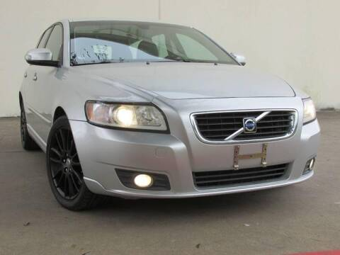 2010 Volvo V50 for sale at QUALITY MOTORCARS in Richmond TX