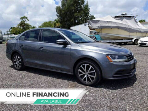 2017 Volkswagen Jetta for sale at Car Spot Of Central Florida in Melbourne FL