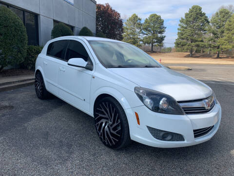 2008 Saturn Astra for sale at CarWay in Memphis TN